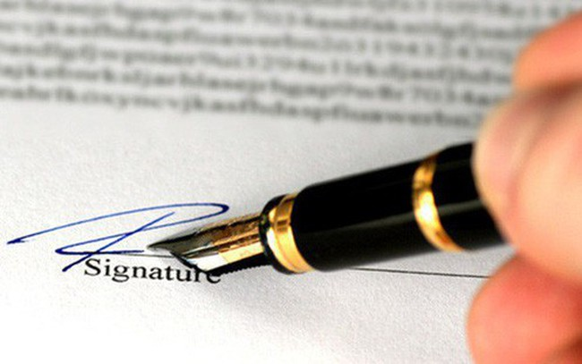 Nợ đọng văn bản, Bộ trưởng sẽ bị kỷ luật