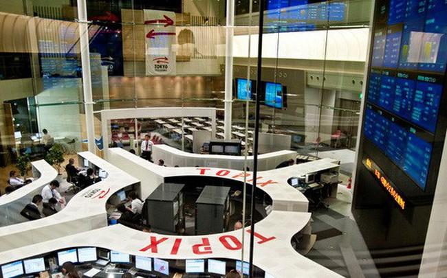 Giới đầu tư lo ngại về biến động bất thường khi thị trường tài chính Nhật nghỉ quá dài