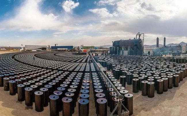 Giá các mặt hàng năng lượng tăng kỷ lục từ đầu năm đến nay
