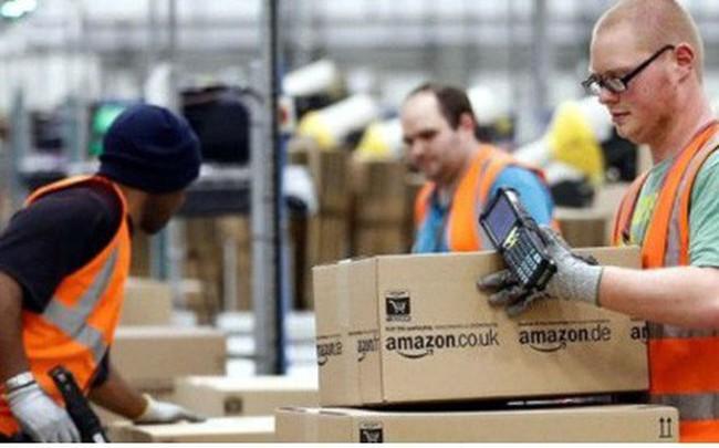 100 doanh nghiệp đầu tiên của Việt Nam có thể xuất khẩu qua Amazon
