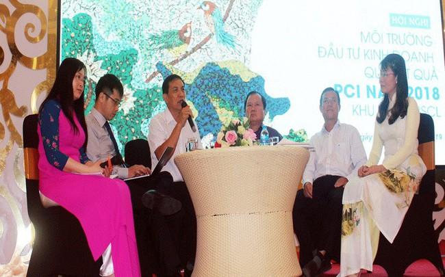 PCI vùng ĐBSCL đứng đầu trong 6 vùng kinh tế cả nước 
