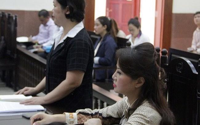 Tòa buộc Eximbank phải trả 115 tỷ đồng cho bà Chu Thị Bình