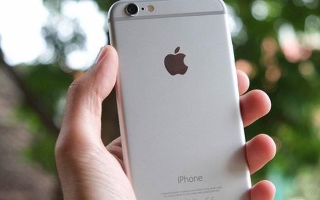 Sau hơn 4 năm được bày bán, iPhone 6 cuối cùng cũng đã bị khai tử tại Việt Nam - ảnh 1