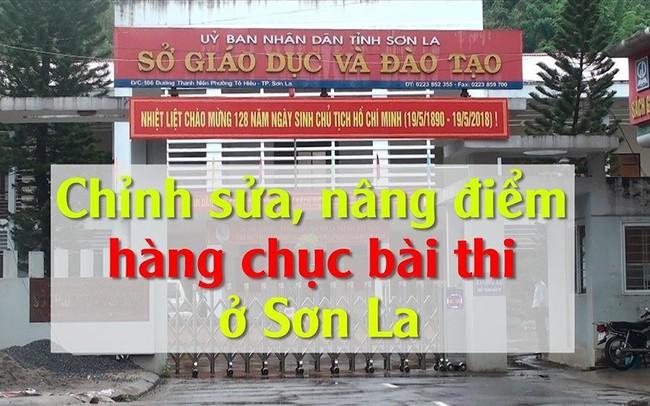 ĐH Kinh tế quốc dân đuổi 5 thí sinh 'gian lận' ở Sơn La