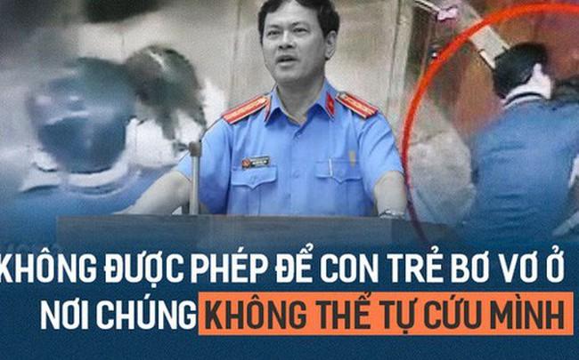 Công an giải thích vì sao chậm khởi tố nguyên Viện phó VKS Đà Nẵng Nguyễn Hữu Linh dâm ô bé gái