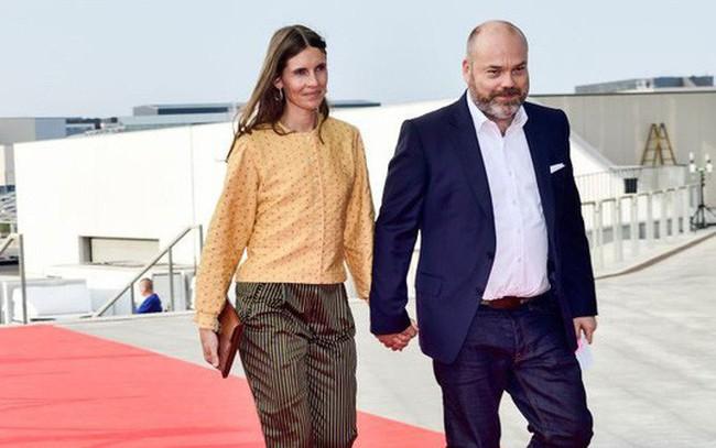 Tỷ phú giàu nhất Đan Mạch mất 3 người con trong vụ đánh bom ở Sri Lanka