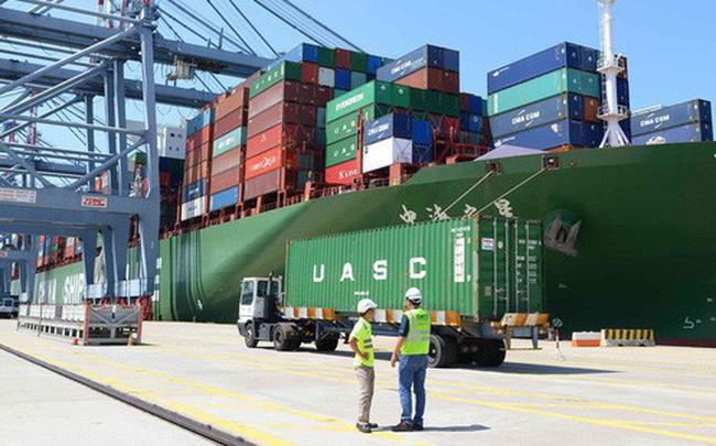 Xuất khẩu của doanh nghiệp FDI giảm mạnh trong nửa đầu tháng 4