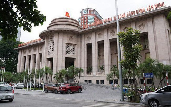 Tiếp tục kiến nghị dùng ngân sách tăng vốn cho ngân hàng
