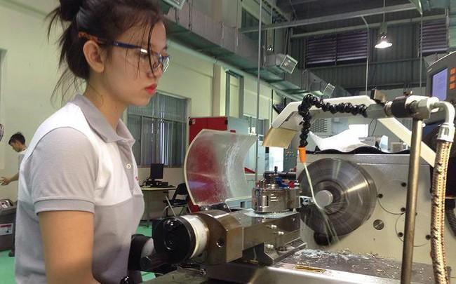 Việt Nam cần nhiều lao động kỹ năng để thoát bẫy thu nhập thấp