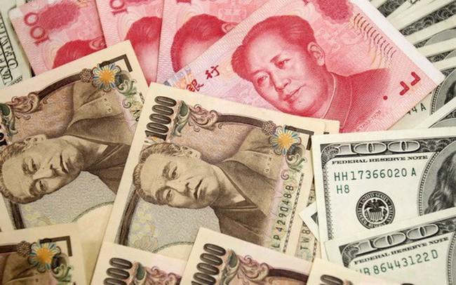Đông Nam Á muốn dùng thêm đồng nhân dân tệ và yên để giảm sự thống trị của đồng USD