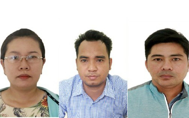 Khởi tố 5 đối tượng trong vụ đưa 149 người Việt trốn sang Đài Loan