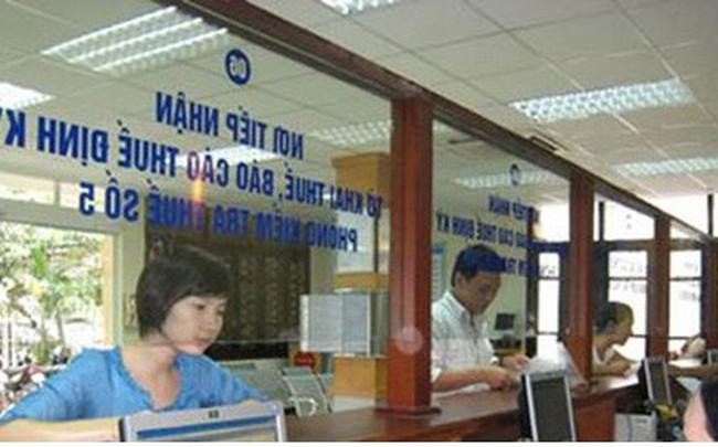 Hà Nội chính thức sử dụng dịch vụ thuế điện tử từ 6/5 - ảnh 1