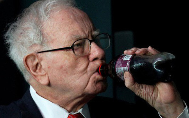 Warren Buffett đổi 'khẩu vị' đầu tư sang lĩnh vực fintech và coi châu Á là 'mỏ vàng' tiềm năng