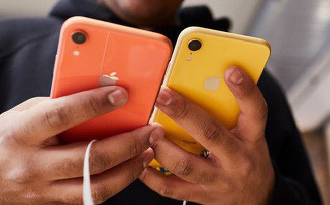 Bóng đen bao phủ toàn thị trường smartphone, ngay cả Apple và Samsung cũng không thể cứu vãn