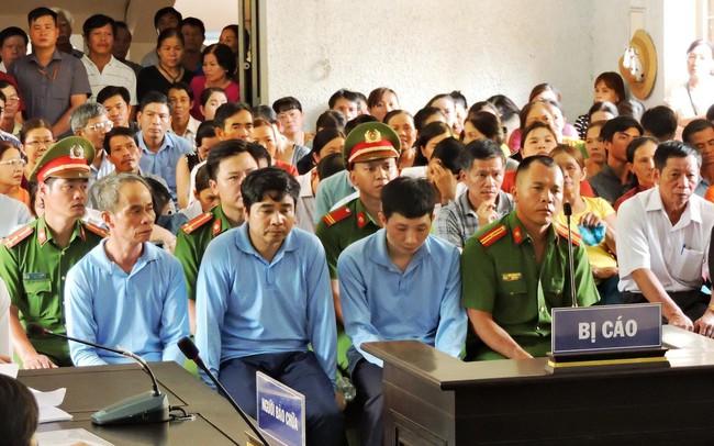 Tuyên án vụ cán bộ tín dụng chiếm đoạt 114 tỷ đồng ở huyện Krông Bông
