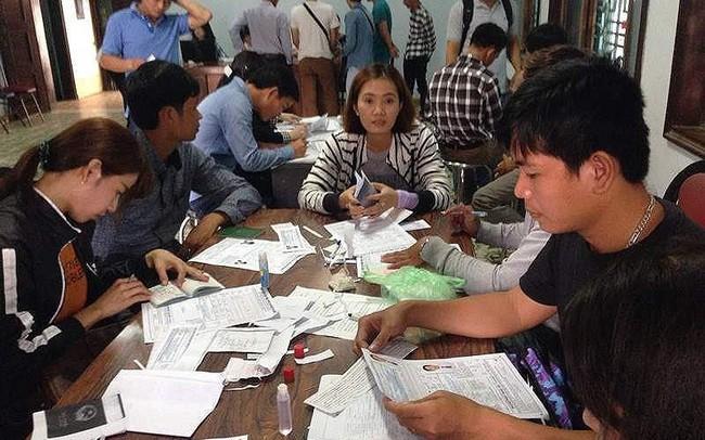 Vì sao Hàn Quốc dừng tuyển lao động tại 11 tỉnh, thành VN?
