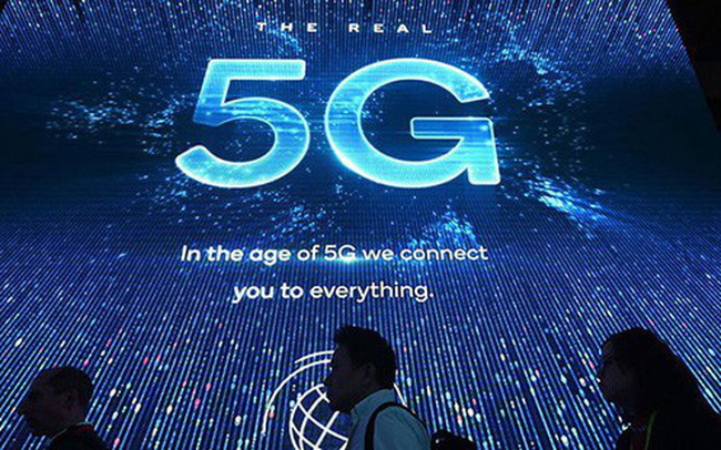Cuối tuần này, Viettel sẽ thực hiện cuộc gọi 5G đầu tiên