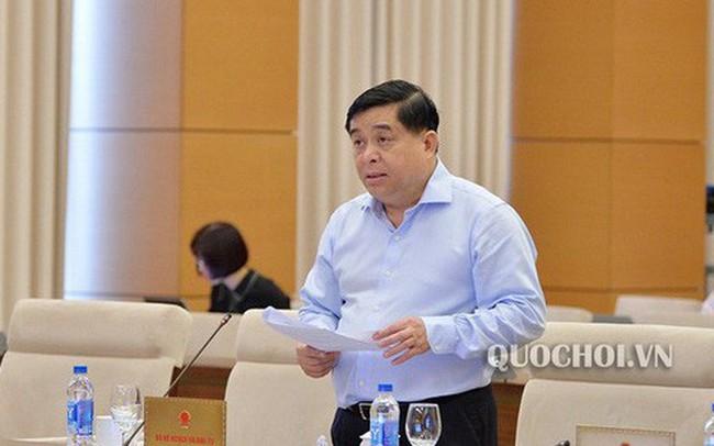 Chính phủ dự kiến tăng trưởng GDP 2019 đạt 6,78%