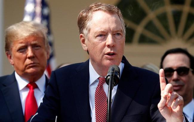 """Đàm phán thương mại Mỹ-Trung: Phe """"diều hâu"""" đang thắng thế?"""