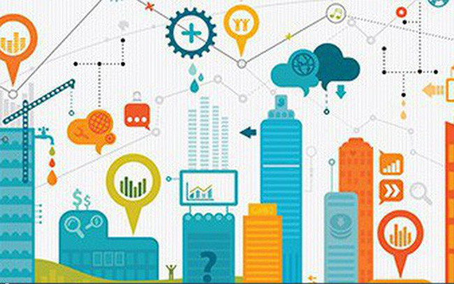 """""""Chuyển đổi số"""" là gì lại khiến các chính phủ và doanh nghiệp đều theo đuổi? Bài học thành công từ """"người hàng xóm"""" Thái Lan"""