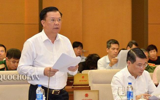 Hai bộ trưởng cùng lo lắng về chuyển giá