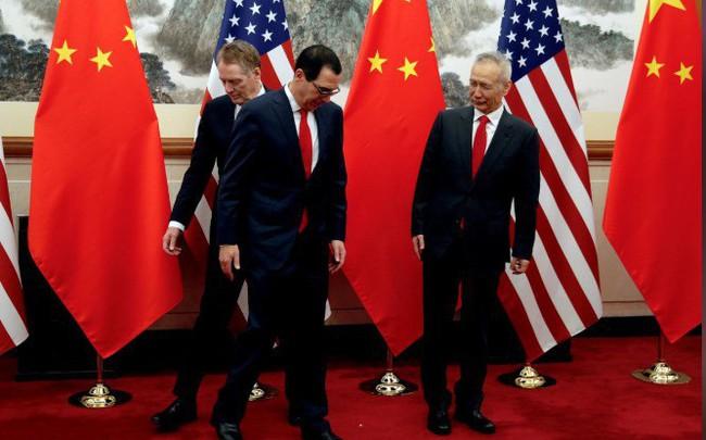 Reuters: Trung Quốc rút lại hầu hết cam kết đưa ra với Mỹ