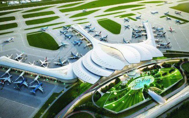 Thủ tướng yêu cầu triển khai hạ tầng sân bay Long Thành
