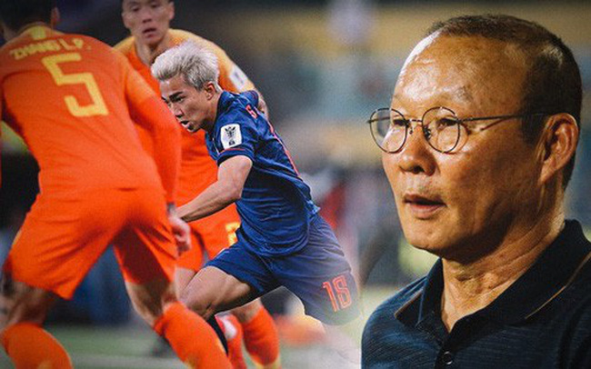 Đừng quá lạc quan, bởi đối đầu Thái Lan là trận chiến khó khăn nhất của HLV Park Hang-seo
