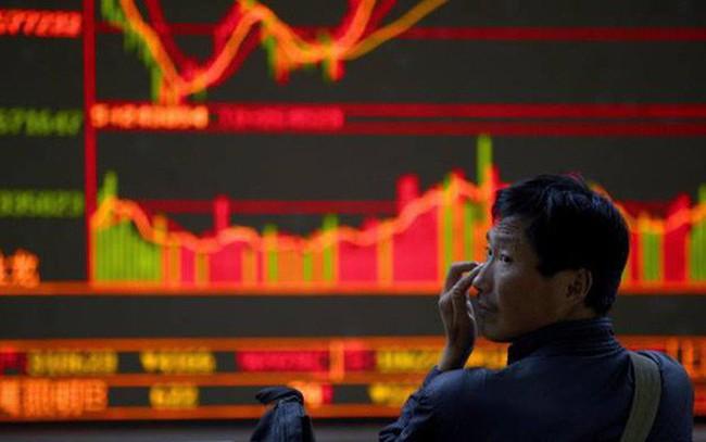 Nhà đầu tư bớt bi quan, chứng khoán châu Á thoát khỏi đáy