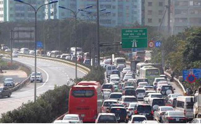 Chủ tịch Hà Nội: Nối đường 70 đến cao tốc Pháp Vân để giảm ùn tắc