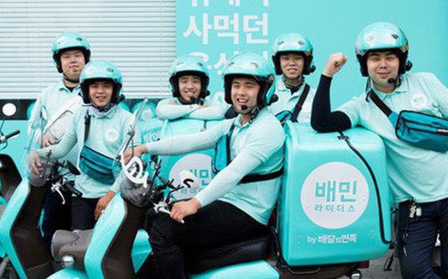 Chiến trường của Now, GrabFood, Go-Food đã nóng càng thêm khốc liệt: Thêm 1 startup kỳ lân Hàn Quốc gia nhập thị trường bằng việc mua lại Vietnammm - ảnh 1