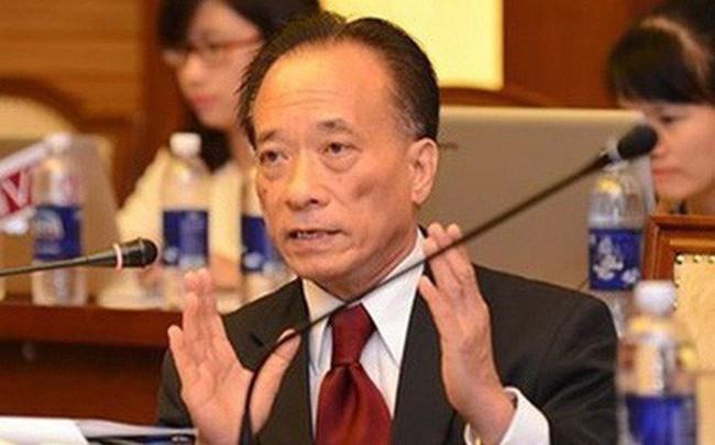 TS Nguyễn Trí Hiếu: Nhiều doanh nghiệp nhỏ khó khăn khi gõ cửa ngân hàng