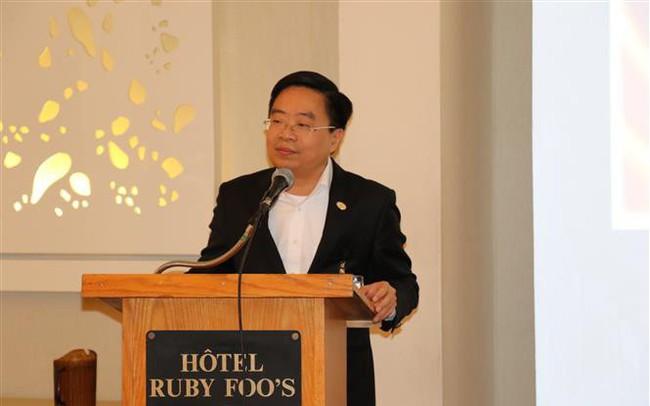 Kỳ vọng tăng thị phần hàng dệt may Việt tại Canada từ 5% lên 12-14% - ảnh 1