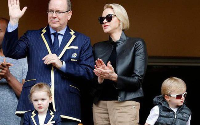 """Cùng nhau lên đồ """"chất hơn nước cất"""", gia đình Hoàng gia Monaco đang khiến dân mạng tan chảy vì quá sức đáng yêu"""