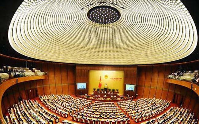 Sáng mai (20/5): Khai mạc kỳ họp thứ 7, Quốc hội khóa XIV