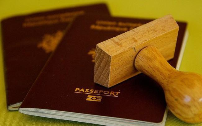Sở hữu tấm hộ chiếu quyền lực nhất thế giới nhưng người dân Singapore vẫn phải xin visa một số quốc gia này