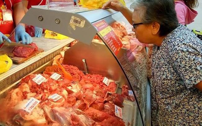 Mỗi người Việt ăn 3kg thịt bò, uống 20 lít sữa/năm