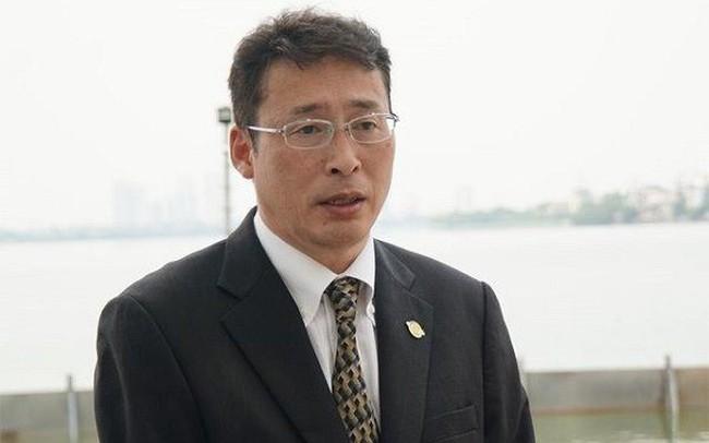 Chuyên gia Nhật phản pháo về hoài nghi công nghệ làm sạch sông Tô Lịch - ảnh 1