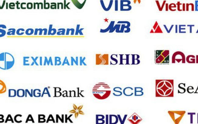 [Chart] Các ngân hàng đang có tỷ lệ sử dụng vốn ngắn hạn cho vay trung dài hạn như thế nào? - ảnh 1