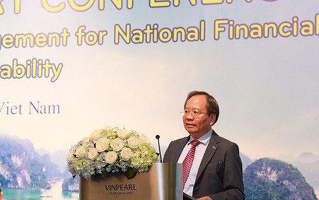 5 thách thức trong quản lý ngân sách và nợ công của Việt Nam
