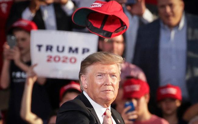 9 lý do ông Trump có thể tái đắc cử tổng thống Mỹ năm 2020