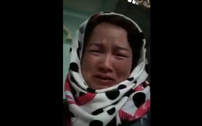 Khởi tố, bắt tạm giam mẹ nữ sinh giao gà bị cưỡng hiếp, sát hại ở Điện Biên