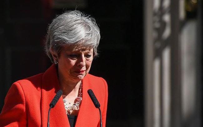 Về thôi Theresa May