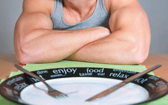 Không ăn tối trong 1 tháng cơ thể sẽ thay đổi ra sao: Ai nhịn ăn giảm béo nên đọc ngay
