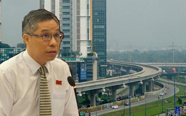 Bị miễn nhiệm, ông Lê Nguyễn Minh Quang vẫn chưa được thôi việc