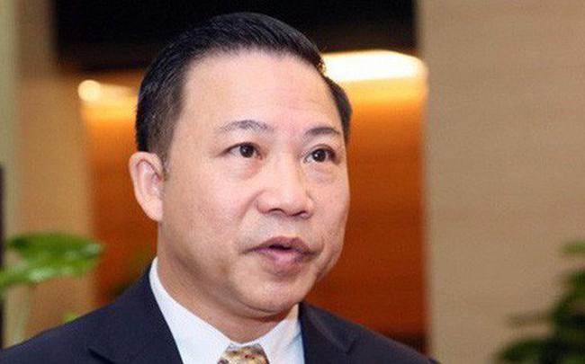 """ĐB Lưu Bình Nhưỡng nói vụ ông chủ Nhật Cường Mobile: """"Để bỏ trốn là không chấp nhận được"""""""