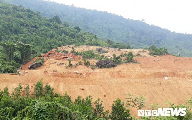 Khu du lịch 700 tỷ đồng xây dựng trái phép, nhiều cán bộ ở Đà Nẵng bị kỷ luật