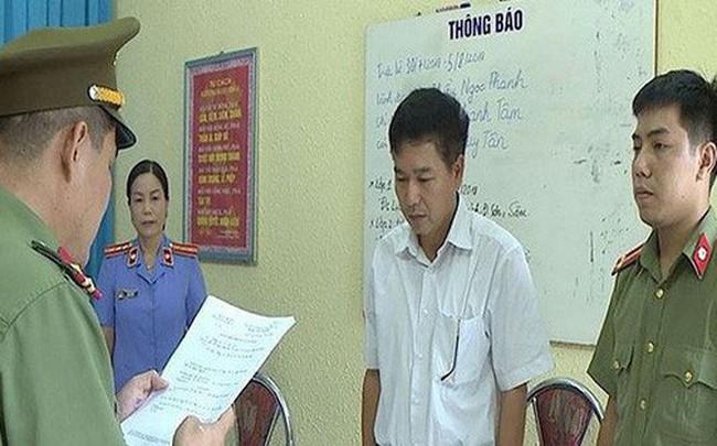 """Gian lận điểm thi ở Sơn La: Cơ quan điều tra đã tạm giữ bao nhiêu tiền """"nhờ nâng điểm""""?"""