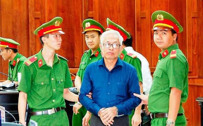 Ngày 7-6 tuyên án Vũ 'nhôm', Trần Phương Bình - ảnh 1