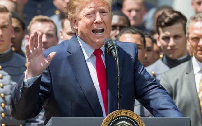 Thành tích kinh tế Mỹ rộng đường cho ông Trump tái tranh cử